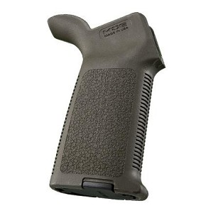 Magpul MOE Grip OD Green