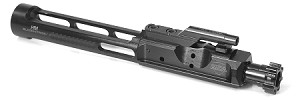 Rubber City Armory Low Mass BCG complete bolt carrier group adjustable gas key