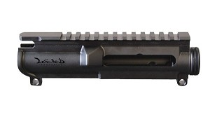 Wicked Industries Stripped Upper Receiver - Competition Lightweight